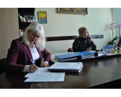 Інформація про проведення прямої лінії телефонного зв'язку секретаря міської ради НЕЖИД Н.С.