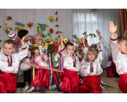 Освітяни долучилися до відзначення Дня вишиванки