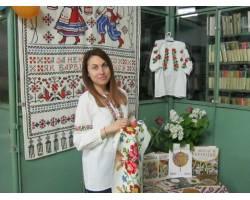 18 травня Україна відзначає Всесвітній день вишиванки