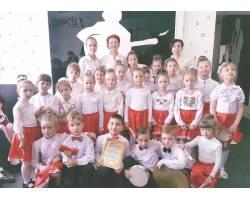 заключний Гала-концерт переможців творчих звітів шкіл естетичного виховання Харківської області