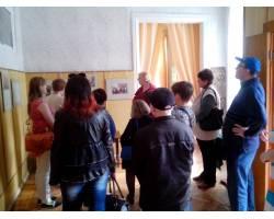 відвідування Художньо-меморіального музею І.Ю. Рєпіна та Шляхового палацу