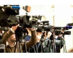 Шановні працівники, ветерани журналістики!