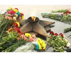 22 червня - День скорботи і вшанування пам'яті жертв війни в Україні!