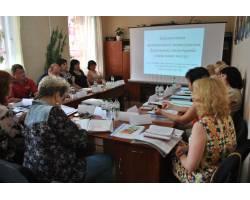 Засідання круглого столу за темою: «Забезпечення практичного застосування Державних стандартів соціальних послуг»