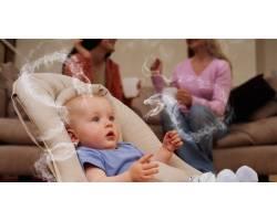 Право дітей дихати свіжим повітрям