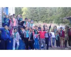 Оздоровлення дітей міста Чугуєва триває !!!