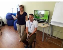 тренінг «Вирішення конфліктів та ведення переговорів»