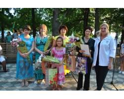 Визначено переможців міського конкурсу на кращу аматорську казку «Мамина казка під подушку»