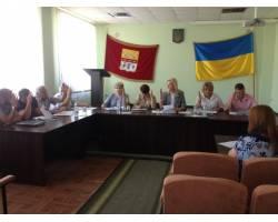 11 серпня 2017 року відбулось чергове засідання виконавчого комітету, під час якого члени виконавчого комітету розглянули більше 20 питань.