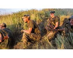 Підтримка військових частин місцевим бюджетом