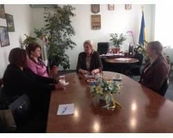 Головний редактор газети «Слобідський край» відвідала Чугуїв