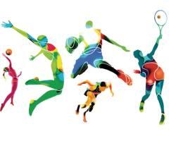 Вітання Галини Мінаєвої з Днем фізичної культури і спорту