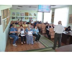 відбулися чергові засідання постійних депутатських комісій
