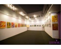 19 вересня у виставковому центрі «Бузок» (ХАТОБ) м. Харкова відкрився художній проект, присвячений 500-річчю Реформації на Європейському просторі