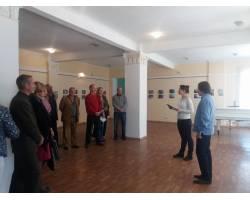 фото-виставка Дениса Колесниченка