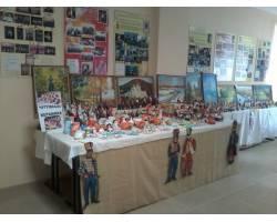 29 вересня в КЦ «Імідж» пройшло обласне свято присвячене Всеукраїнському Дню туризму, в якому прийняли участь підопічні Територіального центру соціального обслуговування (надання соціальних послуг) Чугуївської міської ради.