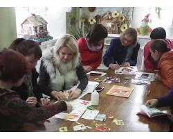 Засідання супервізійної групи практичних психологів і соціальних педагогів