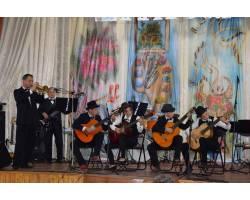 Звітно - атестаційний концерт «Chuguev_City_Band»