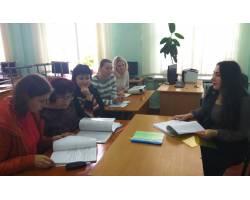 Динамічна група психологів навчальних закладів відпрацювала нюанси  інклюзивної освіти