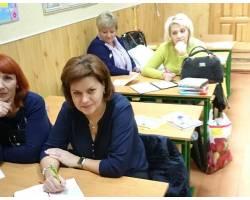 Робота фокус-групи вчителів початкових класів