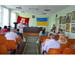 Об'єднанні засідання постійних депутатських комісій