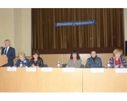 Дошкілля Чугуєва взяло участь у всеукраїнському семінарі з питань дошкільної освіти