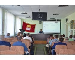 Чергові засідання постійних депутатських комісій