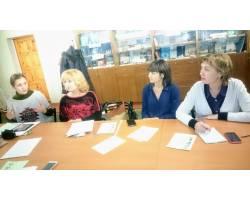 Вчителі основ здоров'я шукають нових підходів до вивчення предмету