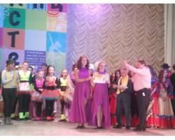 """Колектив """"Грація"""" – переможець танцювального шоу """"Танцмайстер"""""""