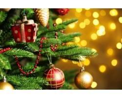 Робоча нарада щодо святкування в місті Нового 2018 року та Різдва Христового