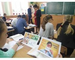 Педагогіка партнерства на уроках української мови та літератури