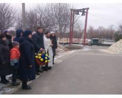 Сьогодні  вшановують пам'ять жертв голодоморів 1932 – 1933, 1921 – 1922, 1946 – 1947 років в Україні