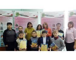 Підсумки обласного етапу експедиції «Моя батьківщина – Україна»