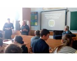 Профорієнтація учнів: педагогічний університет запрошує до навчання