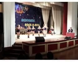Відбувся чемпіонат Харківської області з акробатичного рок-р-лу