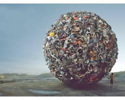 Проблеми відходів
