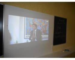 Шкільні лідери стали учасниками Всеукраїнського уроку місцевого самоврядування