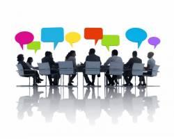 Міський голова Галина Мінаєва провела засідання Координаційної ради з питань розвитку підприємництва