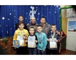Визначені родини - чемпіони з шахів