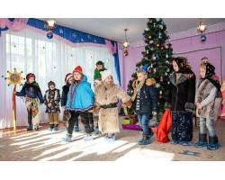 Чугуївський ЦТК: вшановуємо народні традиції