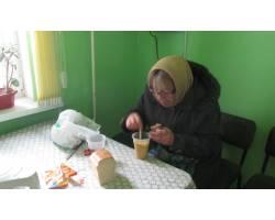 Послуги пункту обліку бездомних осіб.