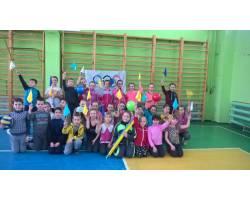Заходи до відкриття Олімпіади в закладах освіти міста