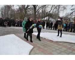 Сьогодні, 15 лютого 2018 року в Україні відзначається День вшанування учасників бойових дій на території інших держав.