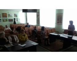 Проведено конкурс на заміщення посади директора КУ«КЦ «Імідж»