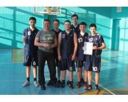 Визначені переможці змагань з баскетболу