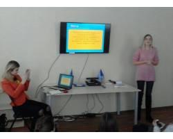 """Учнівський проект """"Edukey"""": шукаємо ключі до успіху разом"""