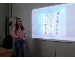 Вчителі англійської зустрілися для обміну досвідом