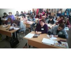 Під гаслом «Нова українська школа»: педагоги навчаються для роботи в НУШ