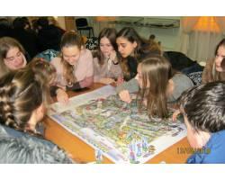 Шкільні лідери: на шляху до активного суспільного життя