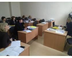 зразок протоколу обговорення вдкритого заняття в днз